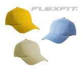 Flexfit Low Profile